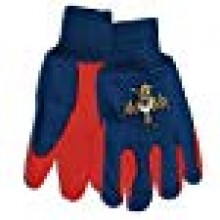 Florida Panthers Utility Gloves