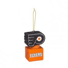Philadelphia Flyers Team Mascot Ornament