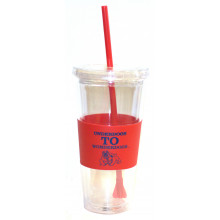 "Fresno State Bulldogs ""Under Dogs to Wonder Dogs"" 22 oz Slogan Tumbler"