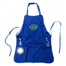 Florida Gators  Men's Grilling Utility Apron