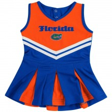 Florida Gators Colosseum Infant  Cheerdress