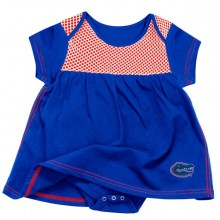 Florida Gators Colosseum Infant  Dress (3-6 Months)