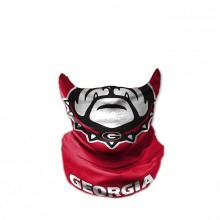 Georgia Bulldogs Game Face Multi Use Wrap