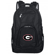 NCAA Georgia Bulldogs Voyager Backpack