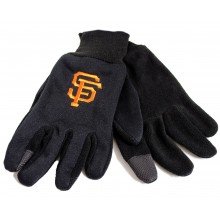 San Francisco Giants Technology Touch Gloves