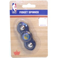 NBA Golden State Warriors 2 Prong  Fidget Spinner