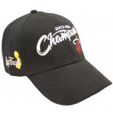 Miami Heat 2012 Champions Adjustable hat