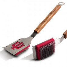 Indiana Hoosiers Grill Brush