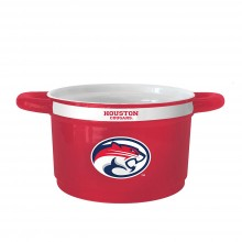 Houston Cougars 23-Ounce Sculpted Gametime Bowl
