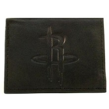 Houston Rockets Leather Wallet