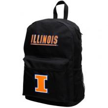NCAA Fighting Illini Sprint Backpack