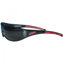 Cleveland Indians Wrap 3-Dot Sunglasses