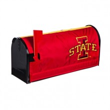 Iowa State Cyclones Applique Mailbox Cover