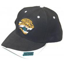 Jacksonville Jaguars Bold Adjustable Hat Cap Lid