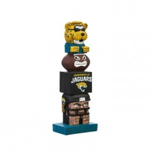 Jacksonville Jaguars Tiki Totem