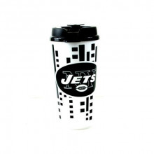 New York Jets 32-ounce Single Wall Hype Tumbler