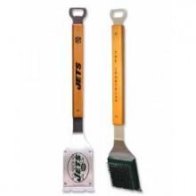 New York Jets Grill Brush