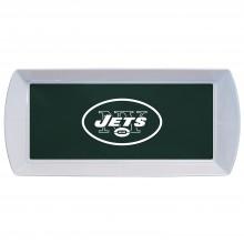 New York Jets Relish Tray