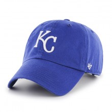 Kansas City Royals '47 Brand Clean up Hat Cap Lid