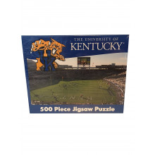 Kentucky Wildcats 500 Piece Puzzle