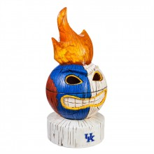 Kentucky Wildcats 12 inch Light Up Tiki Totem