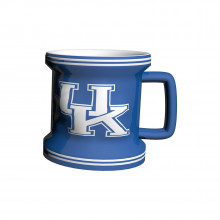 Kentucky Wildcats 2 oz Mini Mug Shot Glass