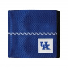 Kentucky Wildcats Belted Bifold Wallet