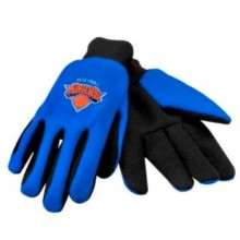 New York Knicks Team Color Utility Gloves