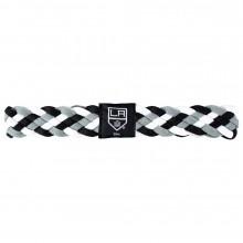Los Angeles Kings Braided Headband