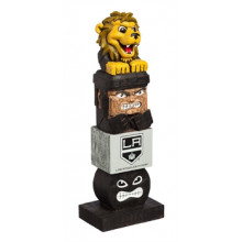 Los Angeles Kings Tiki Totem