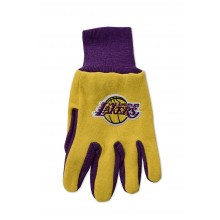 Los Angeles Lakers Team Color UtilityGloves