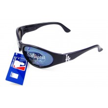 Los Angeles Dodgers Full Frame Sunglasses
