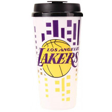 Los Angeles Lakers 32-ounce Single Wall Hype Tumbler