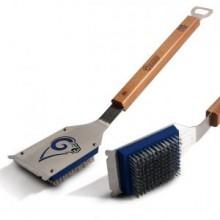 Los Angeles Rams Grill Brush