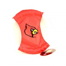 Louisville Cardinals Pet Round Rope Toy