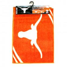 Texas Longhorns 2 Piece Rectangular Rug Set