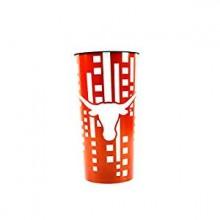 Texas Longhorns 16-ounce Insulated Travel Mug