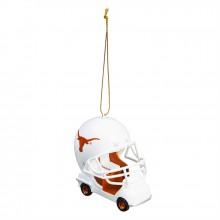 Texas Longhorns Field Car Ornament