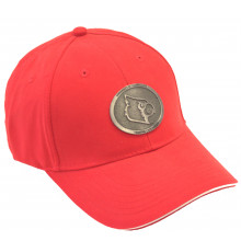 Louisville Cardinals Crown Puter Adjustable Hat