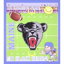 Maine Black Bears 24 Piece Youth Puzzle