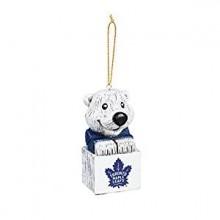 Toronto Maple Leafs Team Mascot Ornament