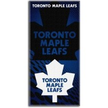 "Toronto Maple Leafs  28"" x 58"" Shadow Beach Towel"