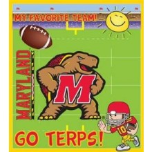 Maryland Terrapins 24 Piece Youth Puzzle