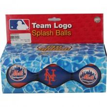 MLB New York Mets NeopreneSkip and Splash Balls