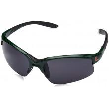 Miami Hurricanes Blade Lens Wing Sunglasses