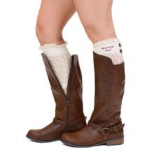 Mississippi State Bulldogs  ZooZatz Women's Boot Cuff Leg Warmers