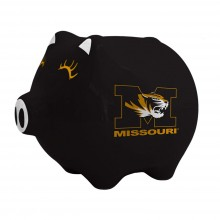Mizzou Tigers Ceramic Piggy Bank