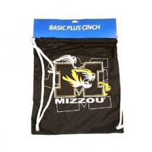 Mizzou Tigers Large Logo Back-Sack Sling Bag