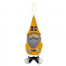 Missouri  Mizzou Tigers Gnome Ornament