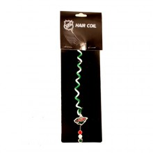 Minnesota Wild Hair Coil